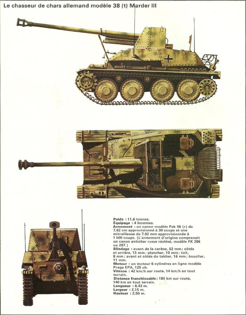 Chars de combat des deux-guerres mondiales - Page 2 Algeri51