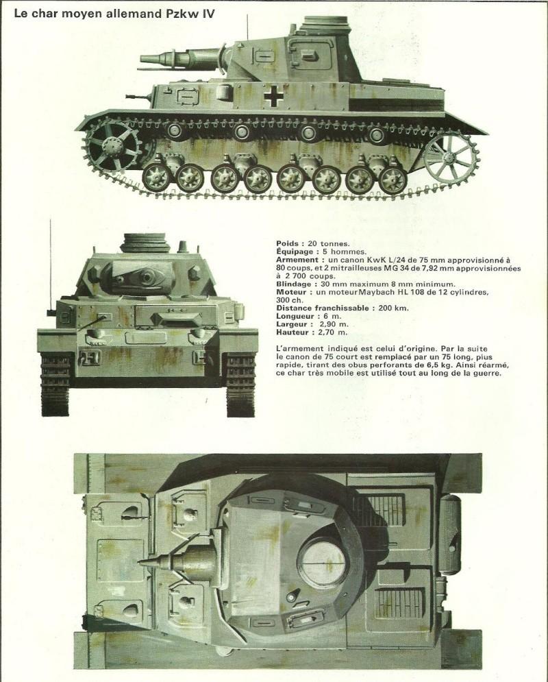 Chars de combat des deux-guerres mondiales - Page 2 Algeri52