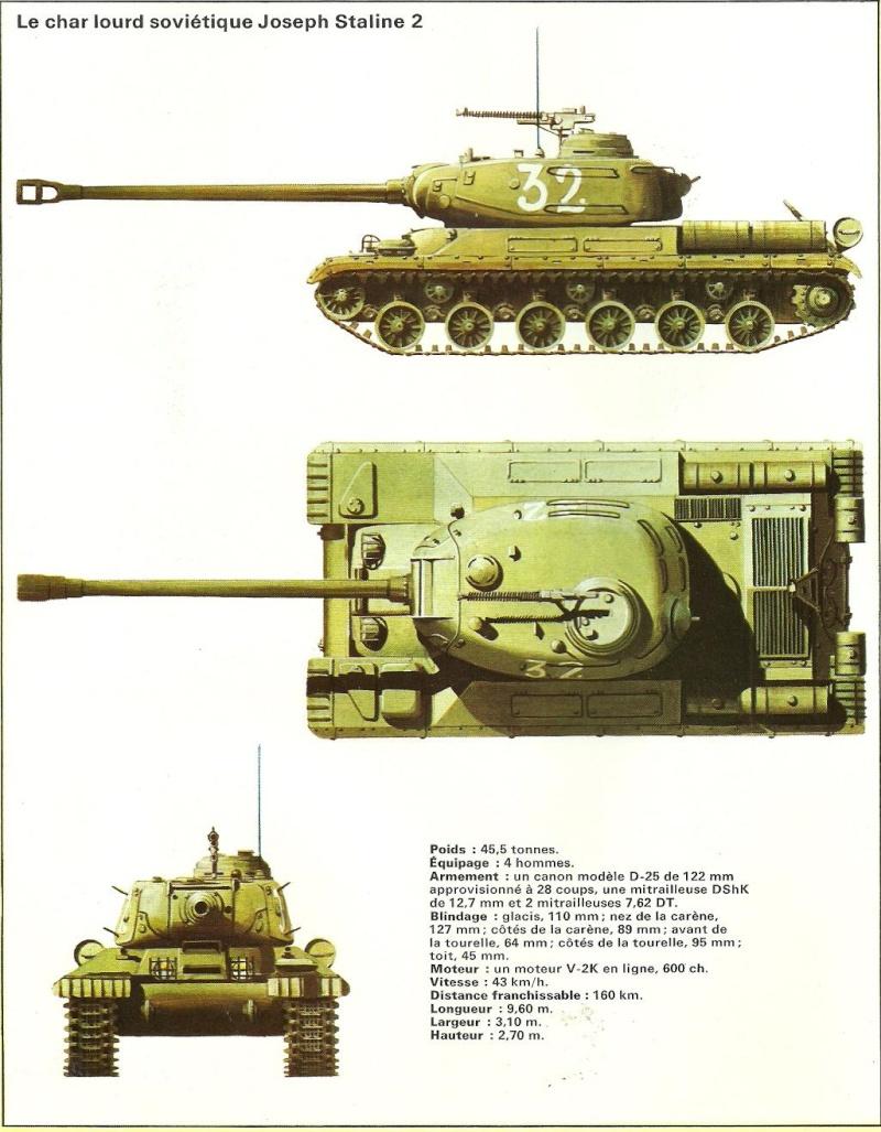 Chars de combat des deux-guerres mondiales Algeri55
