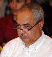 Mouvements politiques en algerie Arton127
