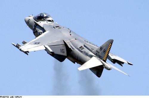 Fabrication d'avions militaire ( Etats-Unis / Grande-Bretagne ) Av8b110