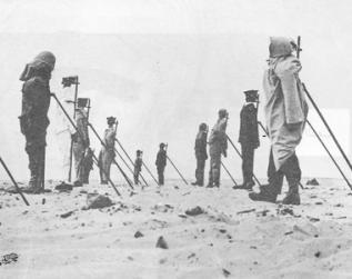 Les essais nucléaires français dans le Sahara algérien Cobai_10