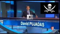 Propagande et Désinformation  israélienne France11