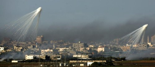 Conflit israélo-arabe et la cause palestinienne - Page 2 Gaza_810