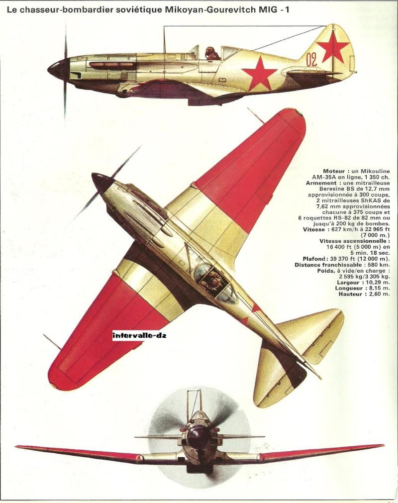 Aviation militaire mondiale Interv12