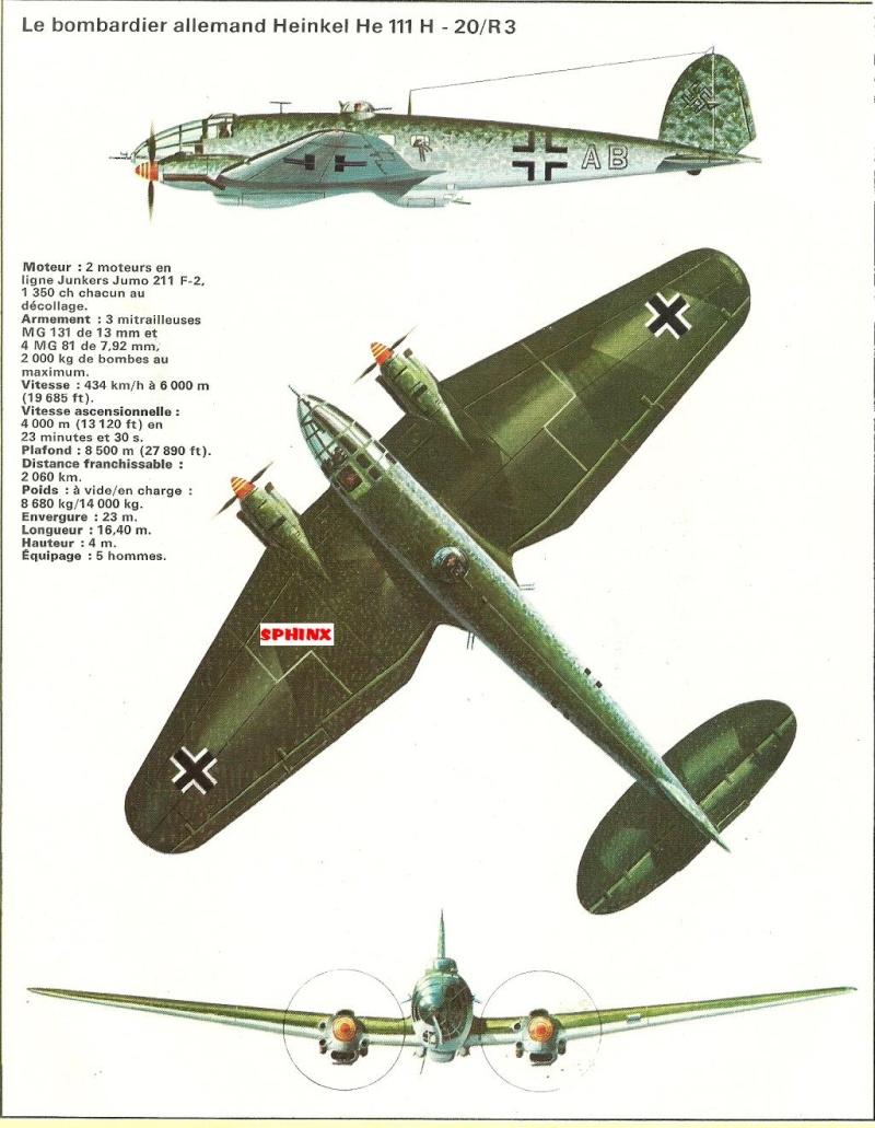 Aviation militaire mondiale Interv14