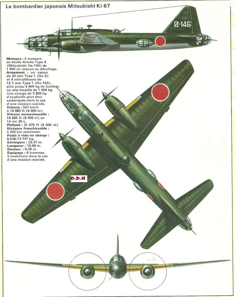 Aviation militaire mondiale Interv16