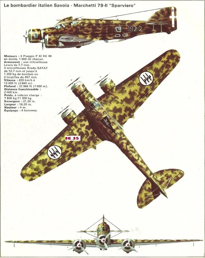 Aviation militaire mondiale Interv18