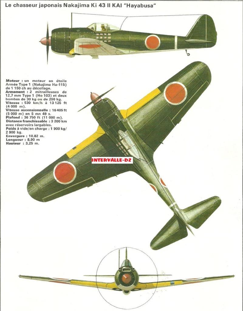 Aviation militaire mondiale Interv25