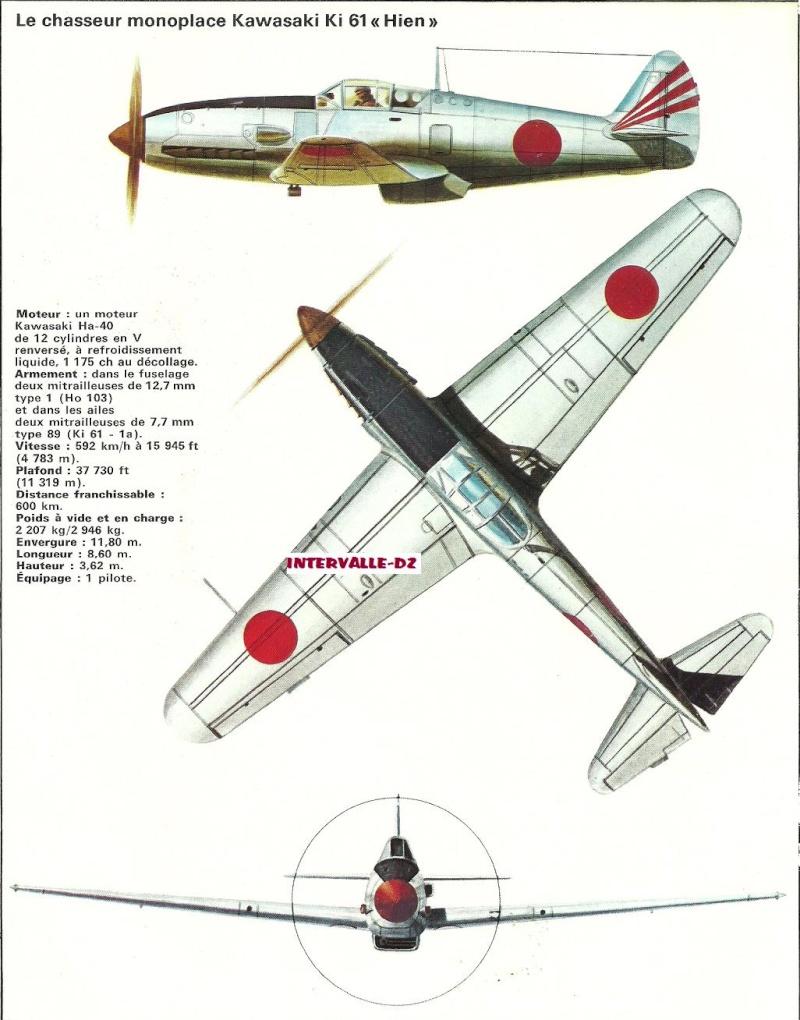 Aviation militaire mondiale Interv27