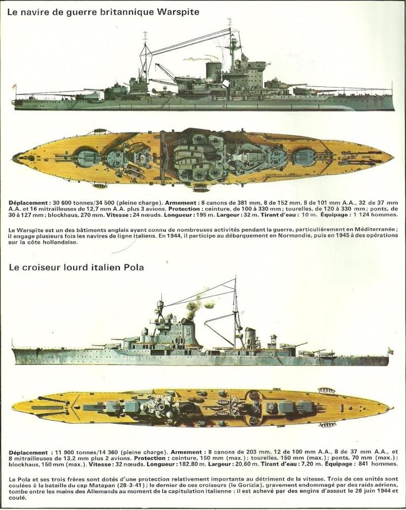 Navires des deux-guerres mondiales  Interv28