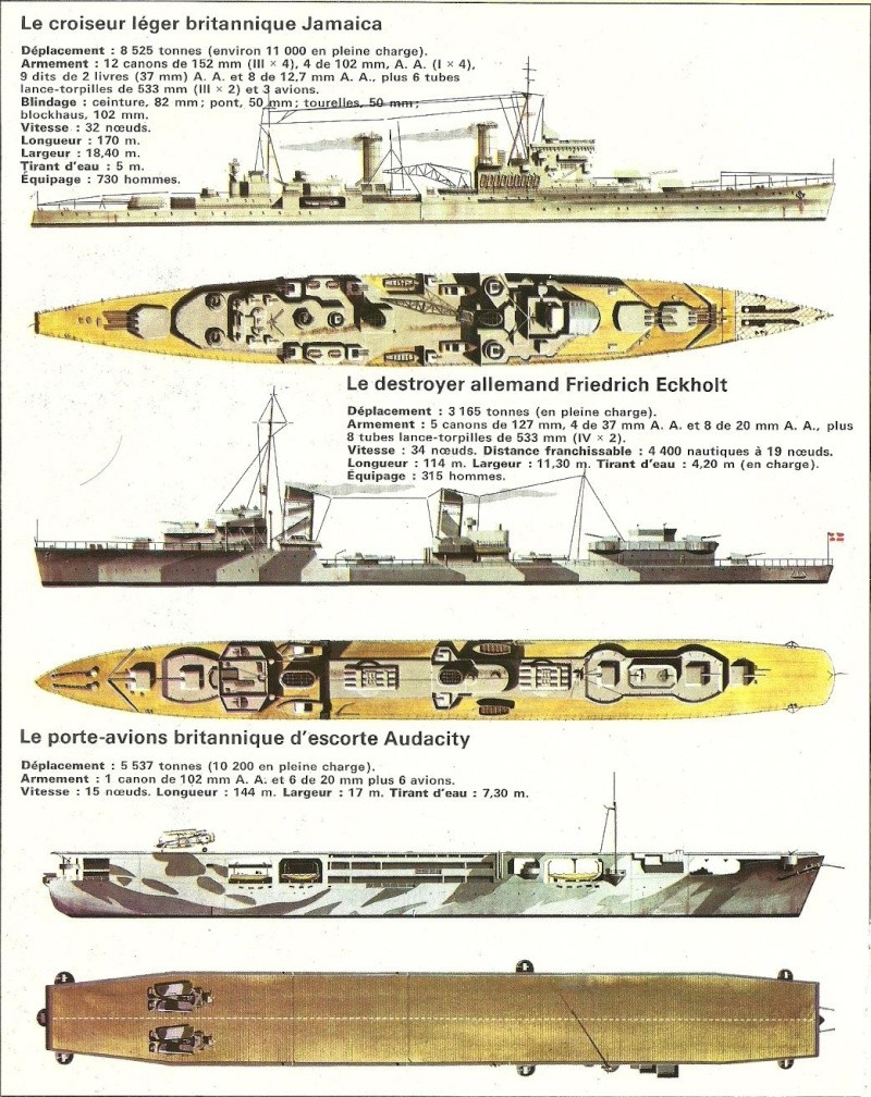 Navires des deux-guerres mondiales  Interv29