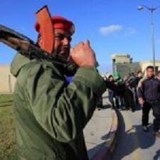 Actualité en libye L2-15010