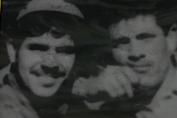 Abdelaziz Bouteflika N1922810