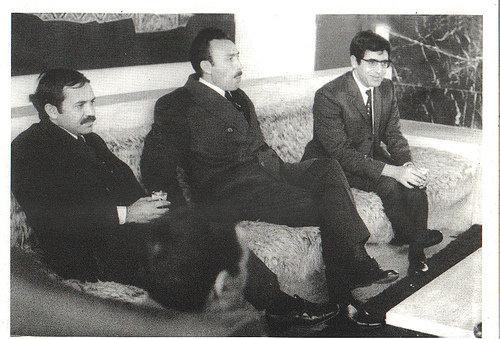 Abdelaziz Bouteflika N1922811