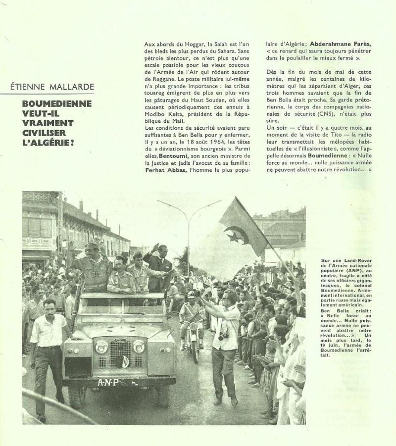 L'Algérie indépendante Numari45