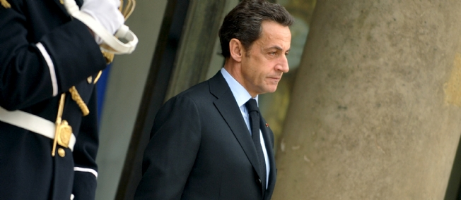 Actualité de la campagne présidentielle  française 2012 Sarkoz10