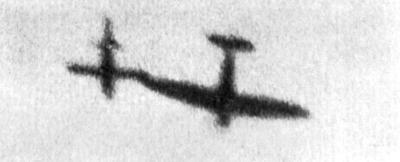 Missiles des deux-guerres mondiales   Spitfi10