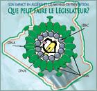 Assemblée populaire nationale (APN) Vignet10