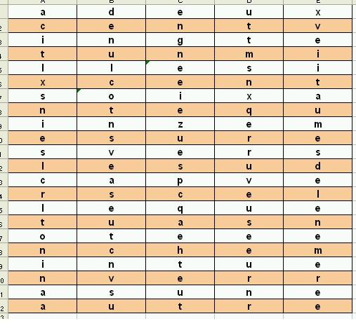 Enigme 10 - Intérieur 10-tab10