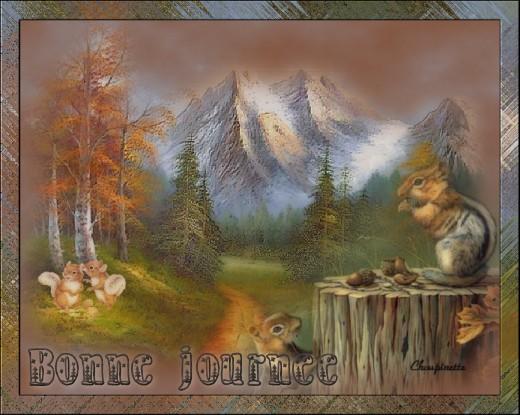 Bonjour, bonsoir d'Octobre 0299_l12