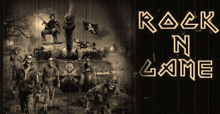 Rock N' Game