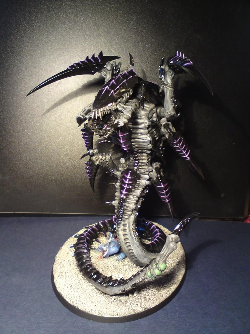 Armée Tyranide : Essaim Hécate Beta aka Alien [WIP] - Page 2 Dsc00010