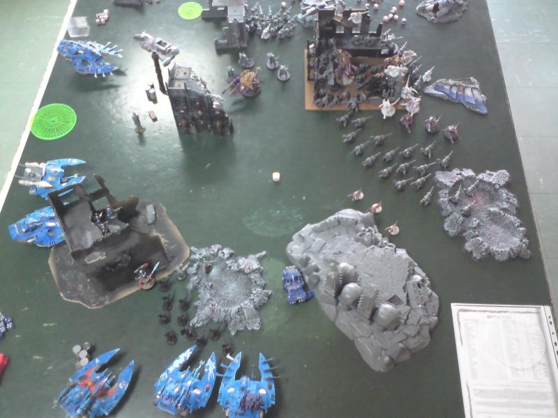 Rapport de bataille: Hécate VS Ulaithà (2ooo pts) Dsc00142