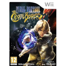 Final Fantasy CC cristal Bearers 51exkv10