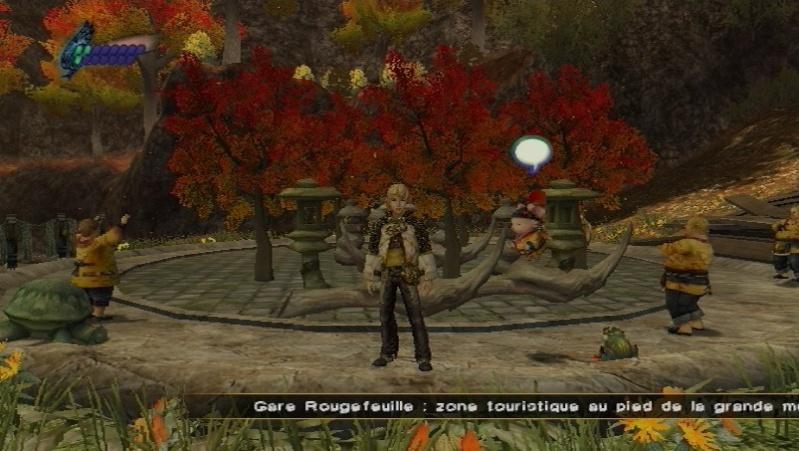 Final Fantasy CC cristal Bearers Final-11
