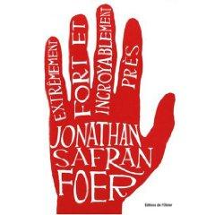 Jonathan Safran FOER (Etats-Unis) Extrem10