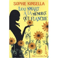 Sophie KINSELLA [pseudonyme] (Royaume-Uni) - Page 2 Lexism10