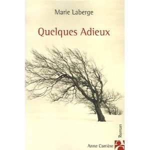 Marie LABERGE (Canada/Québec) - Page 2 Quelqu10