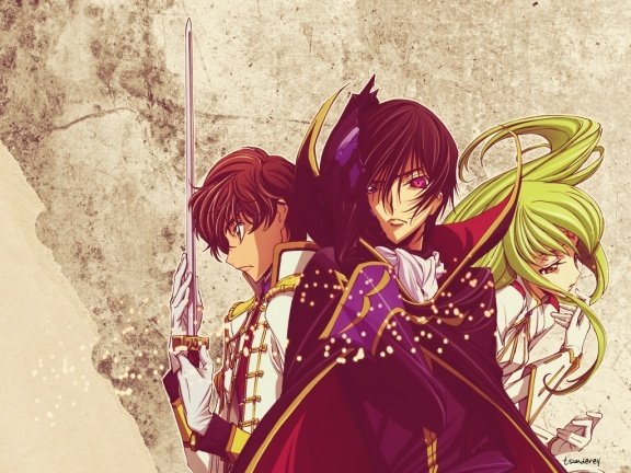 Code Geass : Lelouch Of The Rebellion 5blarg10