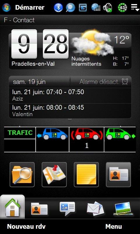 [ARCHIVE #1] [SOFT] MOBBYWAY : Géolocalisation et avertisseur de radars fixes et mobiles en temps réel sur Windows Mobile [Gratuit] - Page 38 2010-010