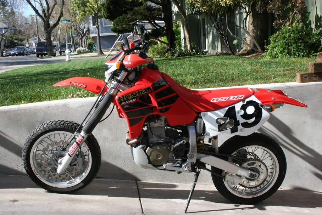 Cool XR650R Pix! 27013212