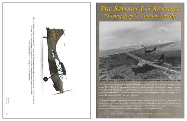 ATTN L-5 pilots / owners Stinso10