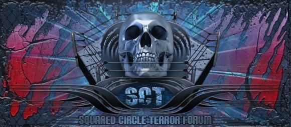 Squared Circle Terror