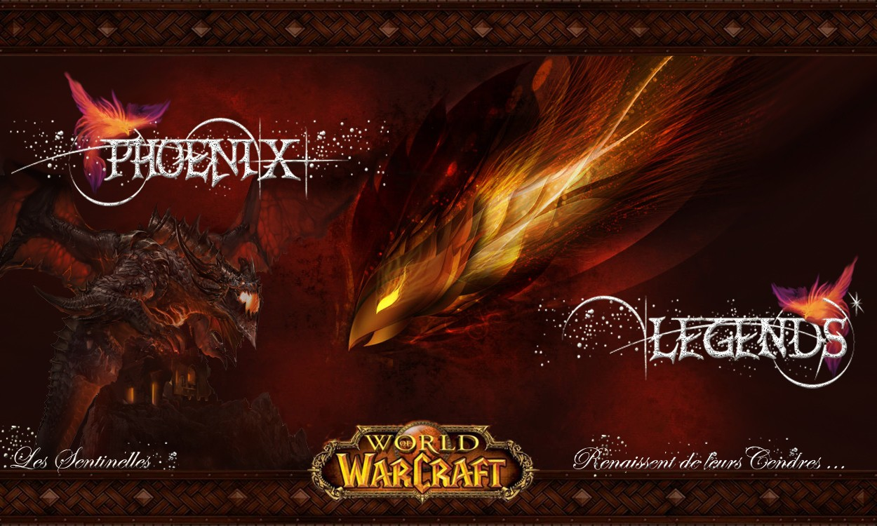 Guilde Phøenix Legends