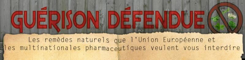 Directive européenne sur la commercialisation des plantes médicinales Head10