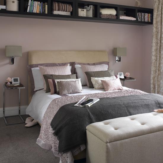 quel couleur pour chambre parentale cosy design. Black Bedroom Furniture Sets. Home Design Ideas