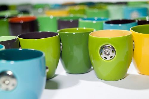(vaiselle) « Snap Cups » de Angela Schwab Nouvea10