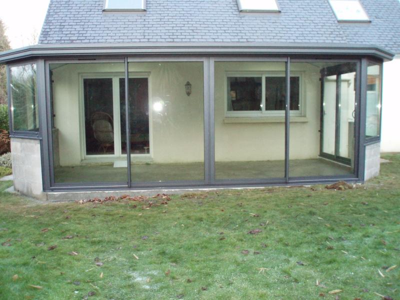 Décoration d'une véranda version extension de maison P1080310