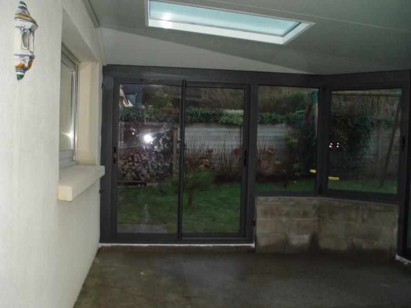 Décoration d'une véranda version extension de maison P1080313