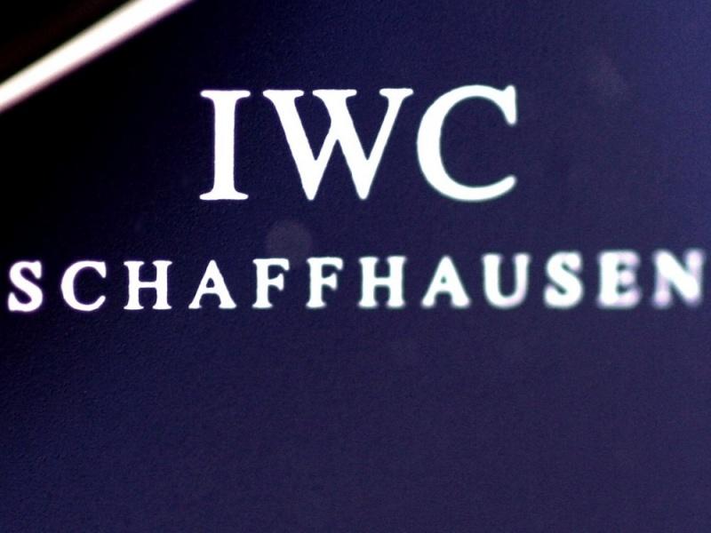VENDUE - IWC Portugaise cadran noir Img_1234