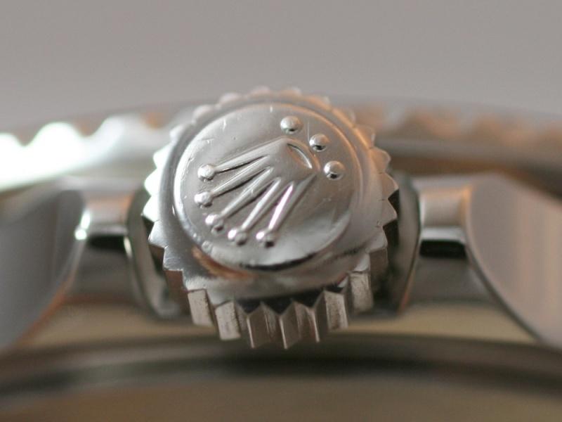 (Vendue) Rolex SubmarinerRéf : 16800 Img_1449