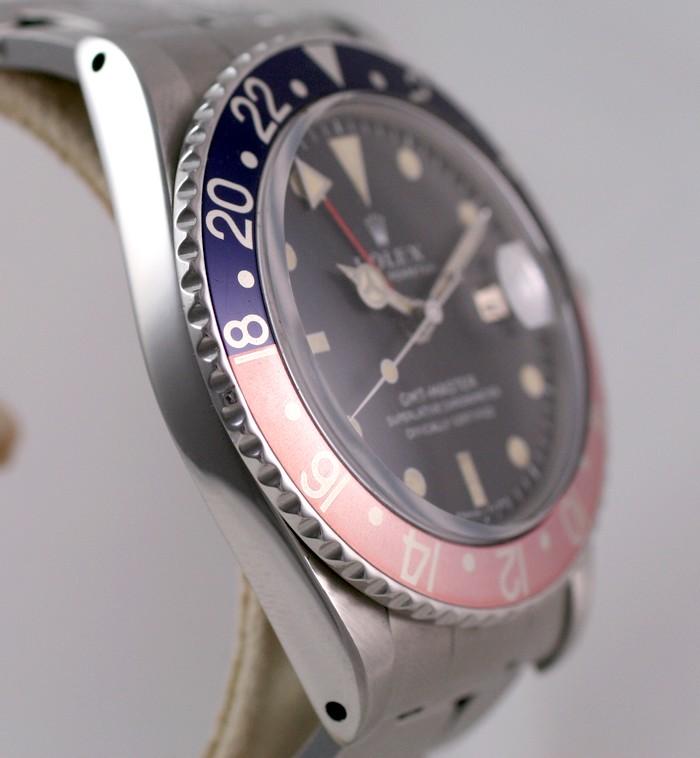 ( Vendue) Rolex Gmt Master plexi réf. : 1675 Img_1713