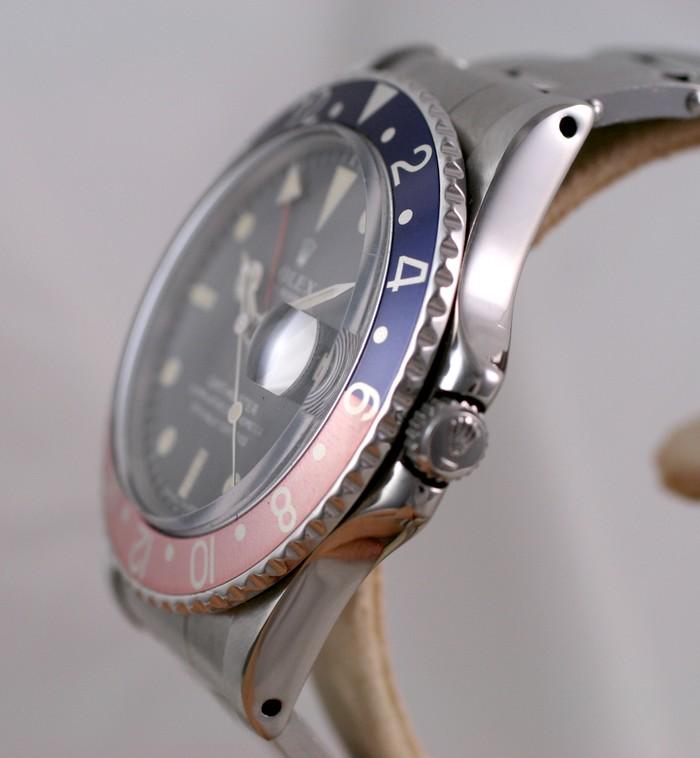 ( Vendue) Rolex Gmt Master plexi réf. : 1675 Img_1714