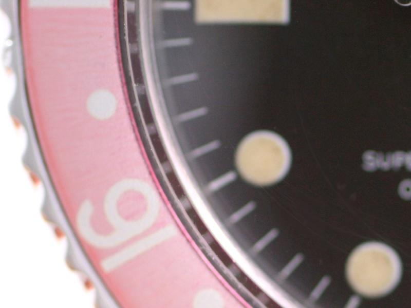 ( Vendue) Rolex Gmt Master plexi réf. : 1675 Img_1716