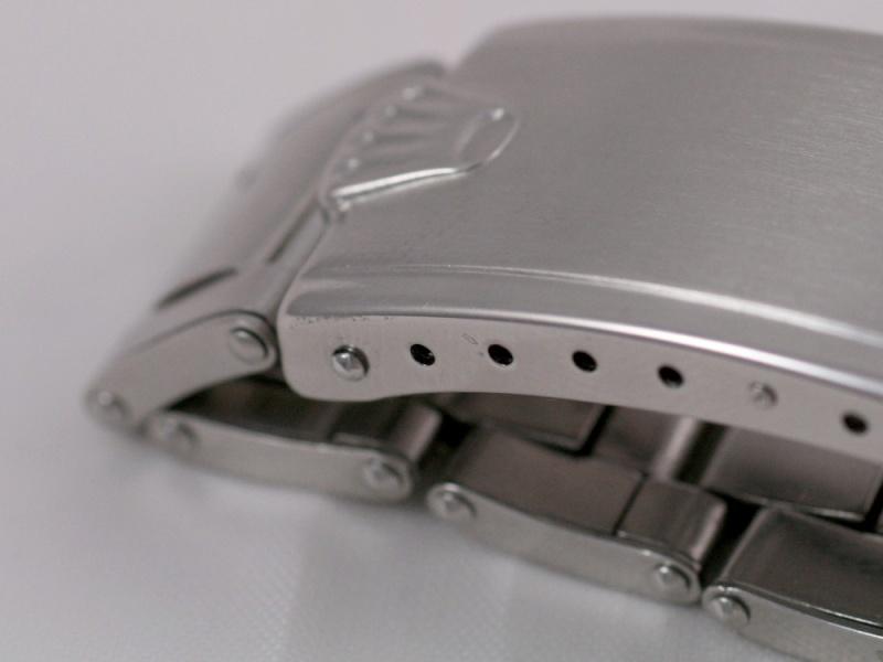 ( Vendue) Rolex Gmt Master plexi réf. : 1675 Img_1814